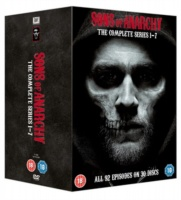 Sons of Anarchy: Complete Seasons 1-7 Photo
