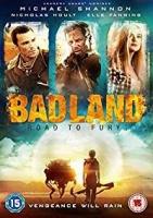Bad Land - Road to Fury Photo