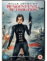 Resident Evil: Retribution Photo