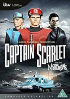 Captain Scarlet and the Mysterons: The Complete Series Photo