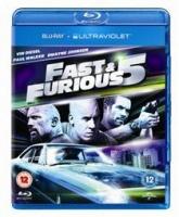 Fast & Furious 5 Photo