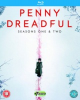 Penny Dreadful: Seasons One and Two Photo