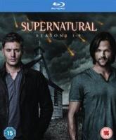 Supernatural: Seasons 1-9 Photo