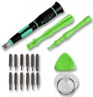 Proskit-iPhone Tool set Service Maintenance & Repair kit - 17 Pieces Photo