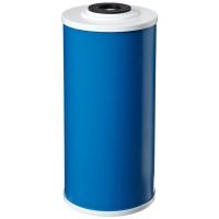 """10"""" Big Blue Granular Activated Carbon Water Filter Replacement Cartridge Photo"""