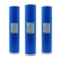 "20"" Big Blue Granular Activated Carbon Water Filter Replacement Cartridge Photo"
