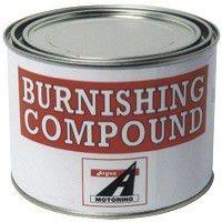 Argus Motoring Burnishing Compound BC-1 Photo
