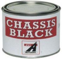 Argus Motoring Chassis Black CB-1 Photo