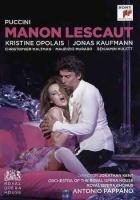 Antonio Pappano - Puccini: Manon Lescaut Photo