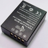 GPB Fuji NP-W126 Digital Camera Battery Photo