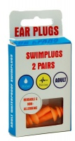 Cirrus Econo Swim-plugs Adult Earplugs Photo