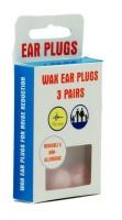 Cirrus Econo Wax Earplugs Photo