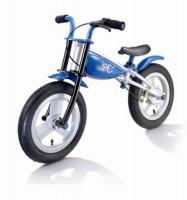 JD Bug Training Bike Blue - TC04BLU Photo