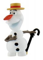 Bullyland Frozen Fever - Olaf with Hat Photo
