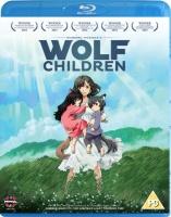 Wolf Children Photo