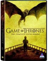 Game of Thrones Season 5 Photo