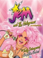 Jem and the Holograms: The Truly Outrageous Complete Series Photo