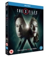 X-Files: The Event Series Photo