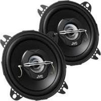 JVC - 2-Way Coaxial 10cm Speakers Photo