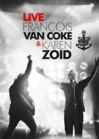 Francois Van Coke & Karen Zoid - Live Photo