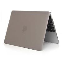 "Astrum Laptop Shell Mac 12"" Crystal Grey - LS210 Photo"