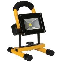 10W Rechargeable LED Flood Light Photo