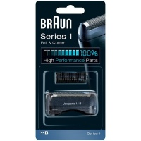 Braun Combi 51B Foil and Cutter Replacement Part Photo