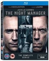 Night Manager Photo