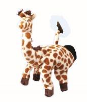 Beleduc Germany Hand Puppet - Giraffe Photo