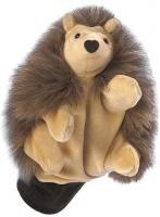 Beleduc Germany Hand Puppet - Hedgehog Photo