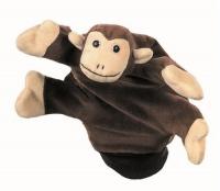 Beleduc Germany Hand Puppet - Monkey Photo