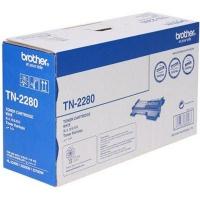 Brother TN-2280 Toner Cartridge - Black Photo