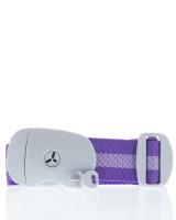 Go Travel The Lock Strap - Purple & Lilac Photo