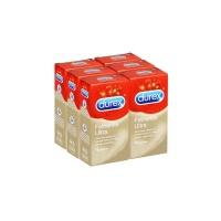 Durex Condoms - Fetherlite Ultra - 6 x 12s Photo