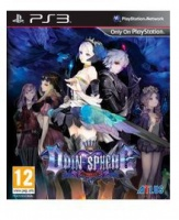 Odin Sphere Leifthrasir PS3 Game Photo