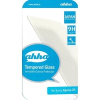 AHHA Invisible Tempered Glass Xperia Z3 Photo