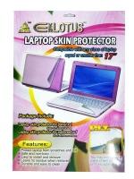Ever Lotus Laptop Skin Protector Photo
