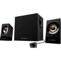 Logitech Z533 Multimedia 2.1 Speaker System Photo