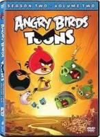 Angry Birds Toons Season 2 Vol 2 Photo