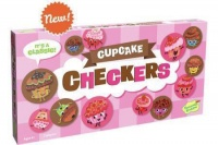Peaceable Kingdom - Cupcake Checkers Photo