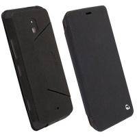 Nokia Krusell Malmo FlipCase for the Lumia 1320 - Black Photo