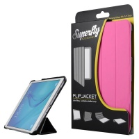"Superfly Premium Tablet Case for Samsung Tab A 9.7"" Cover Photo"