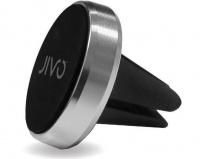 Jivo AVX4 Magnet Universal Air Vent Car Mount - Silver Photo