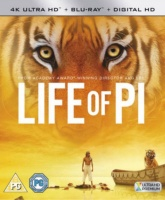 Life of Pi Photo