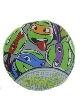 Teenage Mutant Ninja Turtles Ninja Turtles Shape Cushion Photo