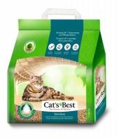 Cat's Best - Sensitive 2.9Kg Clumping ECO cat litter Photo