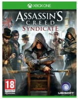 Assassin's Creed: Syndicate Photo