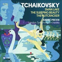 Andre Previn - Tchaikovsky: Ballets Photo