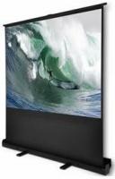 Esquire Scena Pull Up Projector Screen 90 inches -1.8m X 1.35m Photo