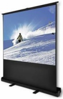 Esquire Scena Pull Up Projector Screen 80 inches -1.6m X 1.2m Photo